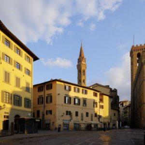 piazza San Firenze - Firenze
