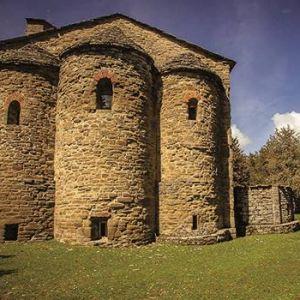 Chiesa di San Veriano - Tortigliano - AR