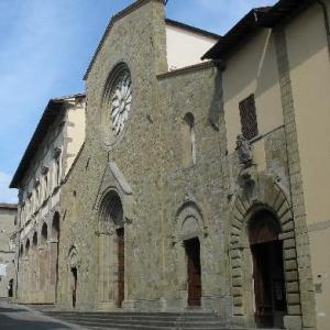 Sansepolcro (AR) - Duomo