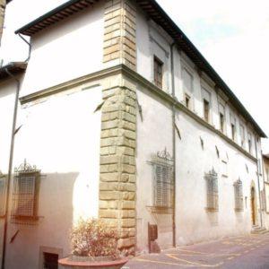 Sansepolcro (AR) - casa Piero della Francesca