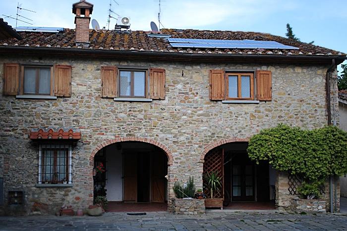 Residenza Santa Cristina
