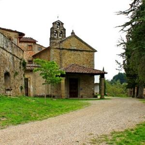 Santa Maria delle Grazie - Pratovecchio Stia (AR)