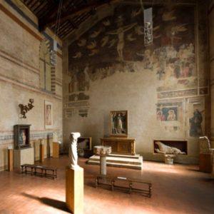 Andrea Orcagna - Cenacolo di Santo Spirito - FI