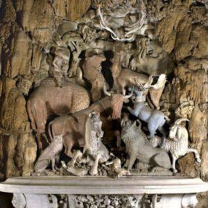 Villa Medicea di Castello (FI) - Grotta degli Animali