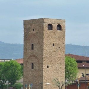 Torre della Zecca - Firenze