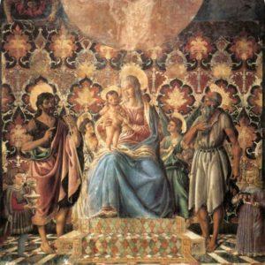 Galleria Uffizi - FI - donazione Contini Bonacossi