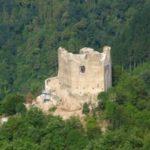 Cantagallo (PO) - Rocca di Cerbaia