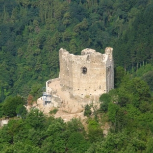 Cantagallo - Rocca Cerbaia