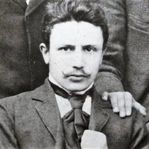 Dino Campana - Marradi (FI)