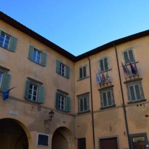 Fucecchio (FI) - Palazzo Pretorio