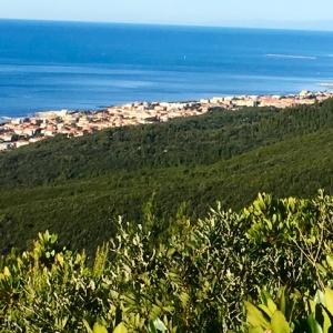Livorno - Riserva Naturale di Calafuria
