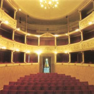 Marradi (FI) - Teatro degli Animosi