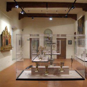 Montespertoli (FI) - Museo di Arte Sacra