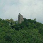 Palazzuolo sul Senio (FI) - Il Castellaccio