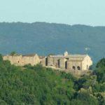 Palazzuolo sul Senio (FI) - frazione Lozzole