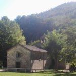 Palazzuolo sul Senio (FI) - chiesa di Piedimonte
