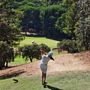 Portoferraio (LI) - Golf Club Acquabona