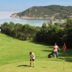 Portoferraio (LI) - Golf Hermitage
