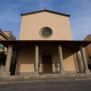 Sesto Fiorentino (FI) - S. Maria a Quinto