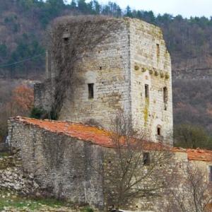 Sesto Fiorentino (FI) - Torre di Baracca
