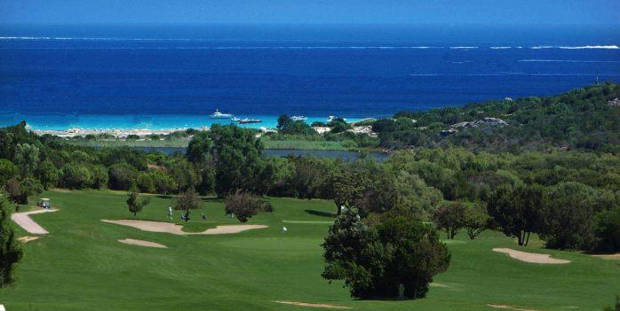 Golf Forte di Marmi