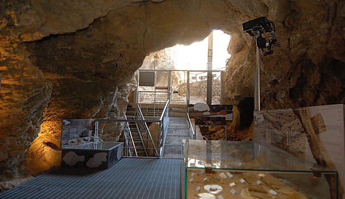 Grotte di Equi terme