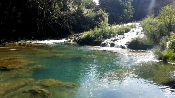 parco Fluviale Alta Valdelsa