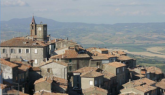 Castell'Azzara