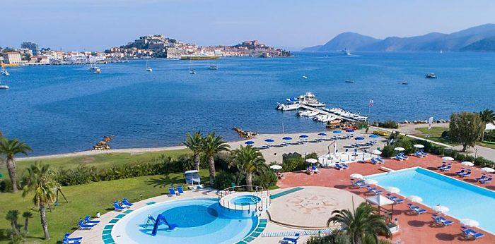 Terme di San Giovanni - Isola d'Elba