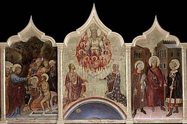 Chiesa di San Niccolò Oltrarno