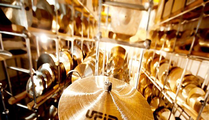 Instrumenti musicali
