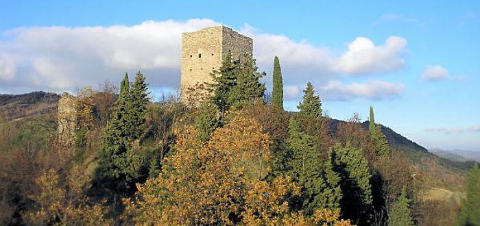 Marradi - Castiglionchio