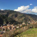 Marradi view