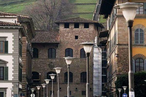 Palazzo Mozzi
