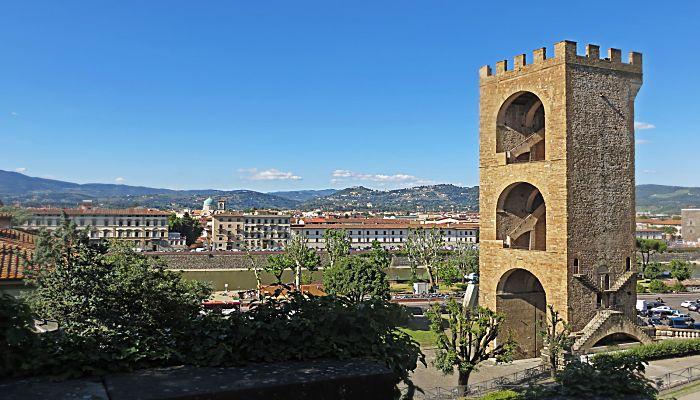 Toore San Niccolò