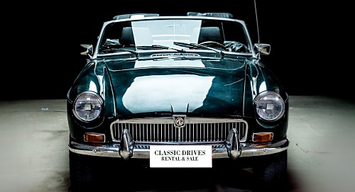 Classi Drives