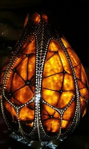 Gourd Moon