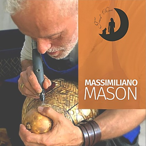 Massimiliano Mason - Gourd Moon