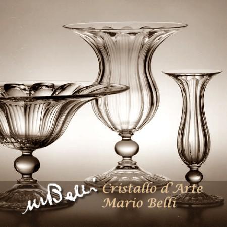 Cristalli Mario Belli
