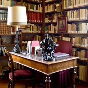 interno Fondazione Spadolini