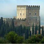 castello di ripa d'Orcia