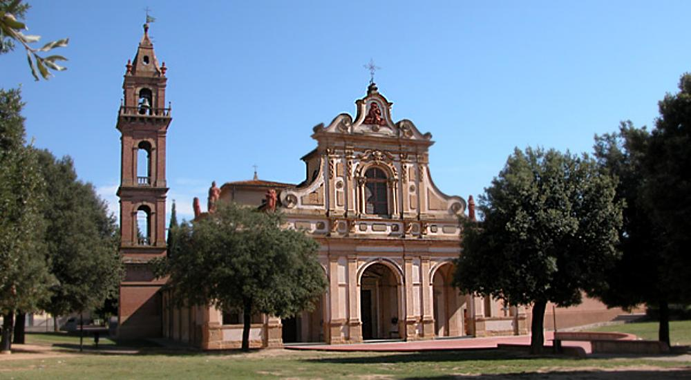 Castelfiorentino - Chiesa di Santa Veridiana