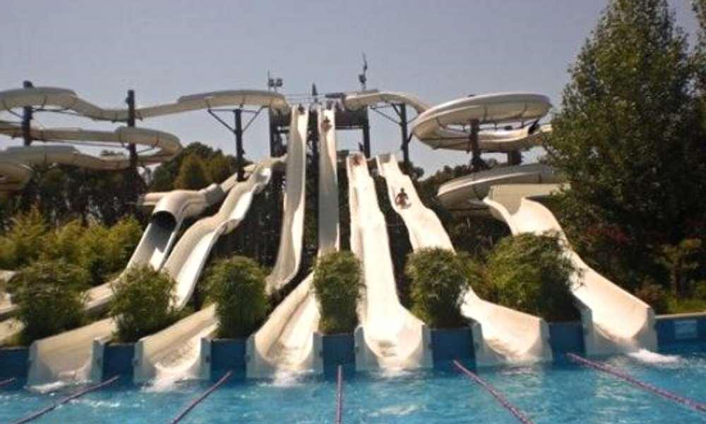 Follonica Aquapark