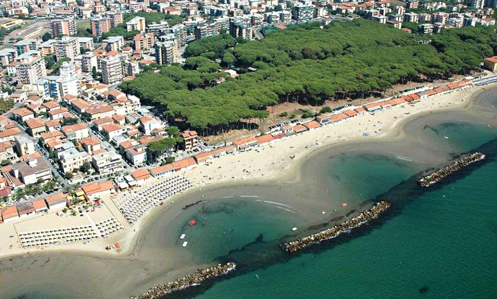 Follonica spiagge