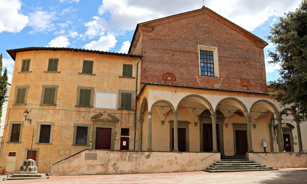 Abbazia San Salvatore - Fucecchio