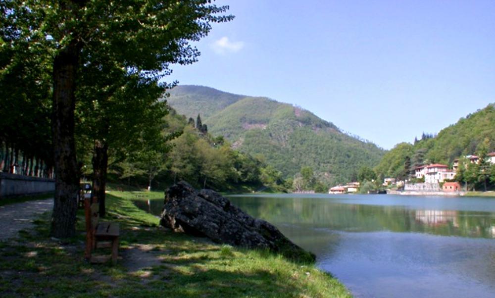 Londa lago
