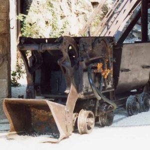 Museo Macchine Minerarie