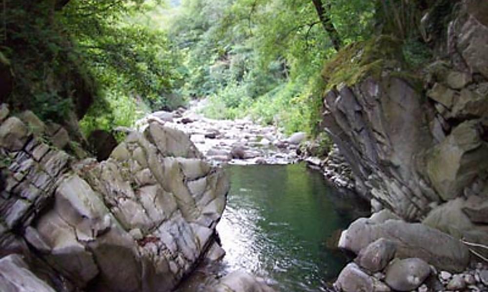 Pieve Santo Stefano - Riserva naturale