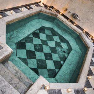 Centro Bernabò vasca