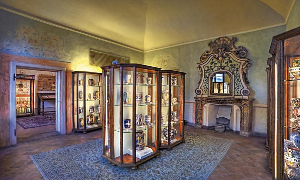 Aboca Museum - Sansepolcro